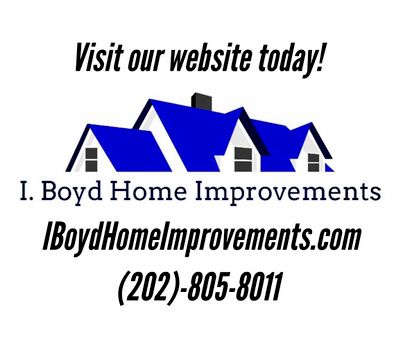 Avatar for I Boyd home improvements Columbia, MD Thumbtack