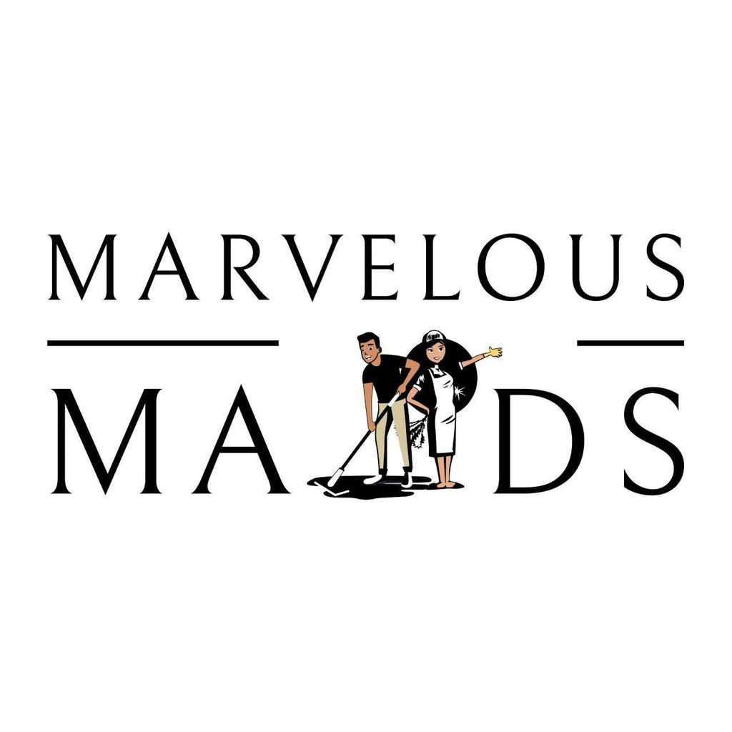 My Marvelous Maids