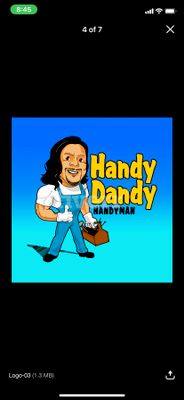 Avatar for Handy Dandy Handyman Los Angeles, CA Thumbtack