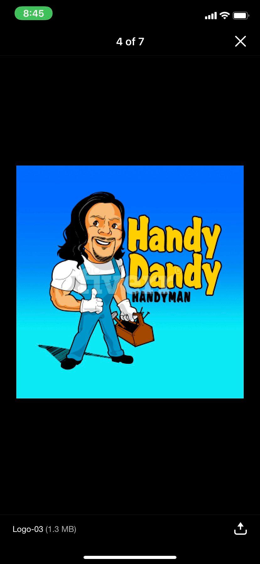 Handy Dandy Handyman