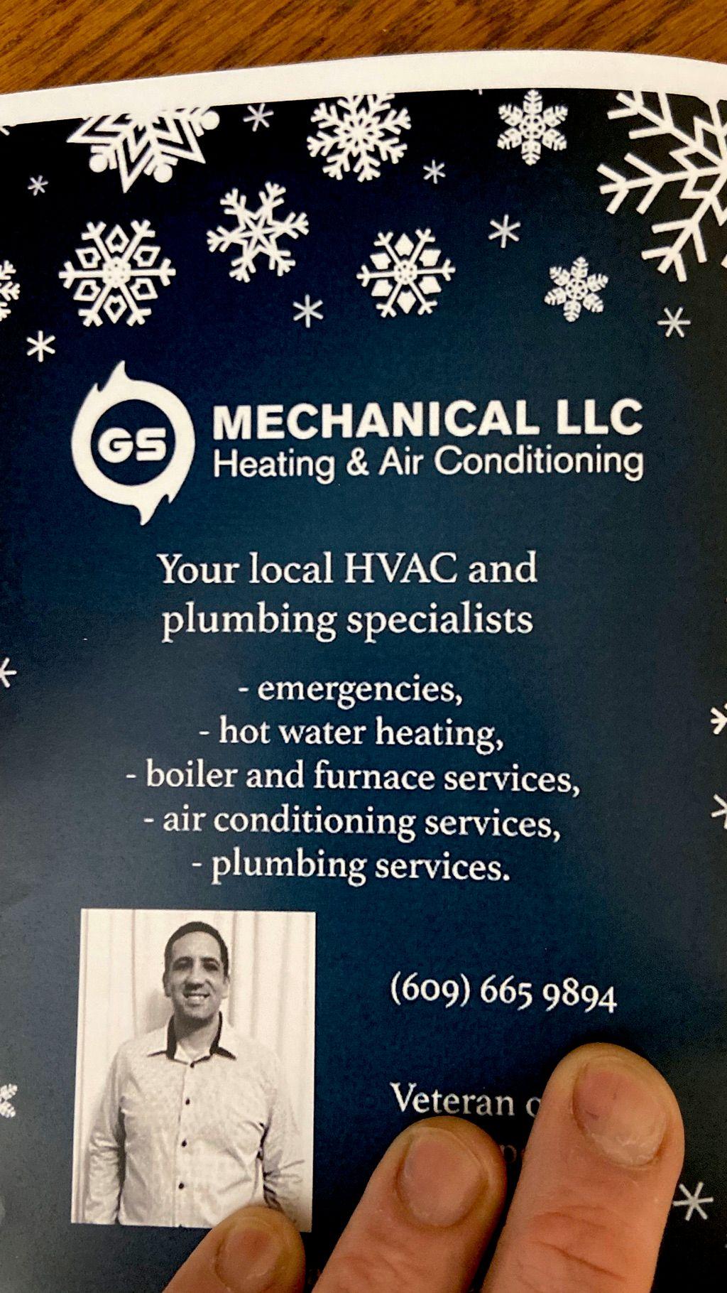 GS Mechanical LLC