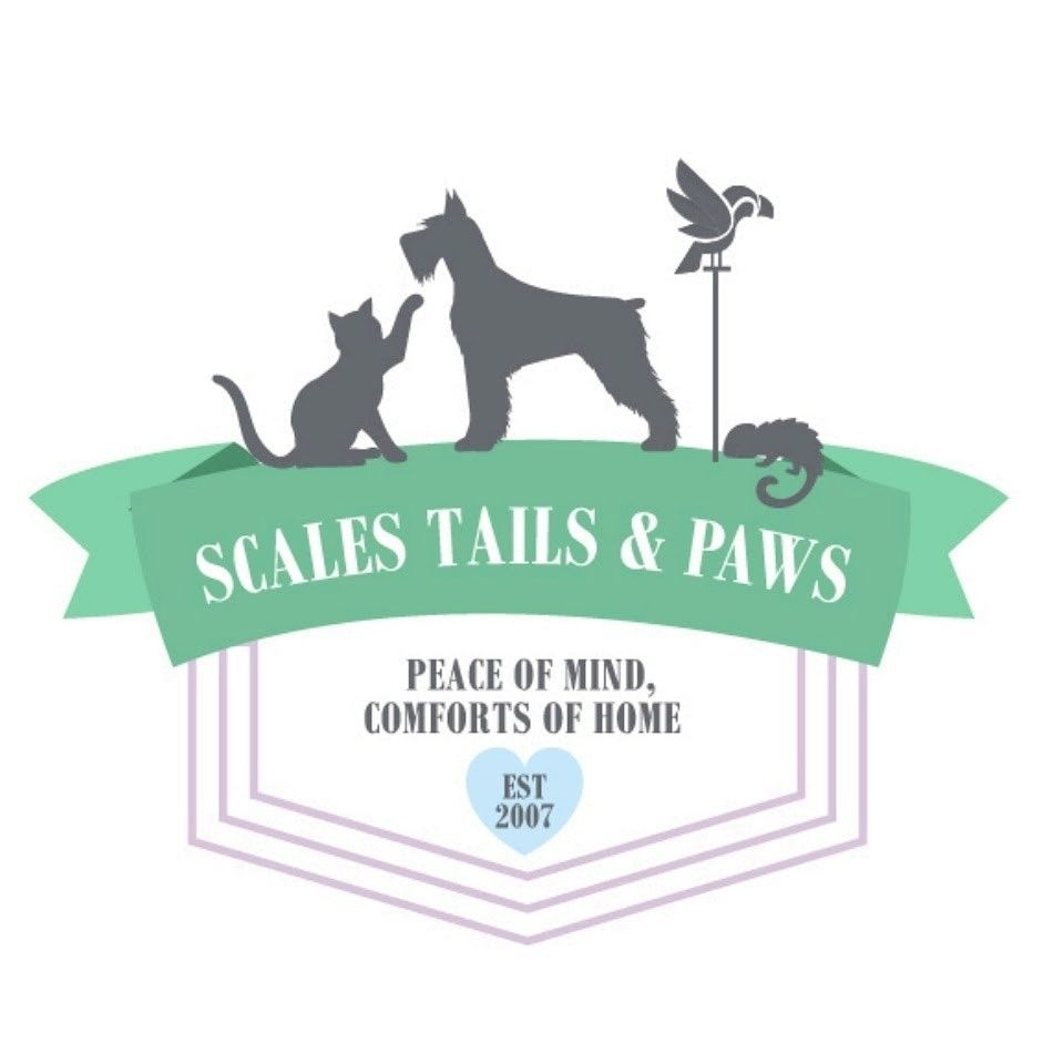 Scales Tails & Paws, LLC