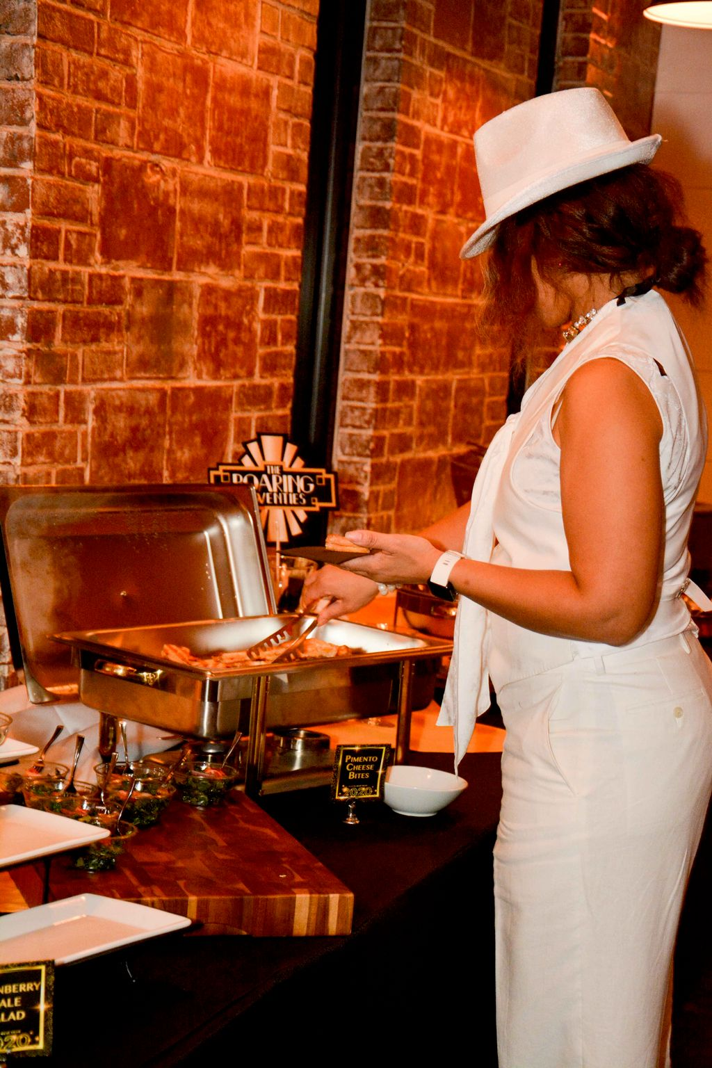 Wedding and Event Catering - Atlanta 2020