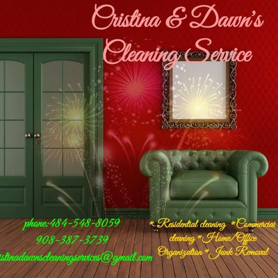 Avatar for Cristina and Dawn's cleaning crew Easton, PA Thumbtack