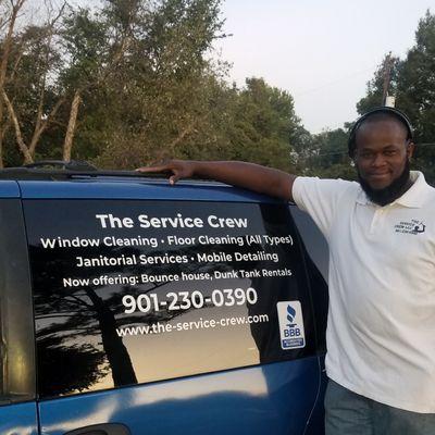 Avatar for The Service Crew llc. Memphis, TN Thumbtack