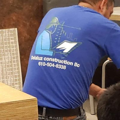 Avatar for Delaluz construction llc Bridgeport, PA Thumbtack