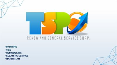 Avatar for Tsp Renew and General service Corp Orlando, FL Thumbtack