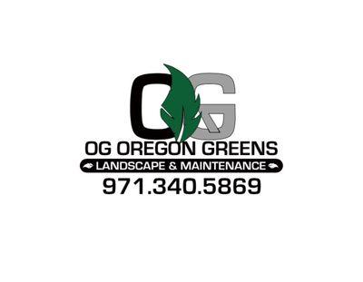 Avatar for Oregon greens landscape & maintenance Wilsonville, OR Thumbtack