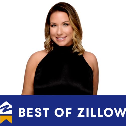 Best of Zillow award