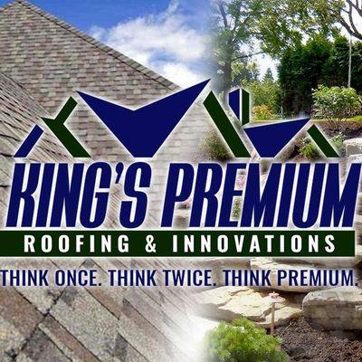 Avatar for King's Premium Roofing Dallas, GA Thumbtack