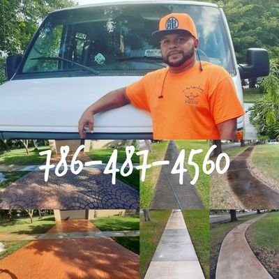 Avatar for Dirt Away Pressure Cleaning Coral Springs, FL Thumbtack