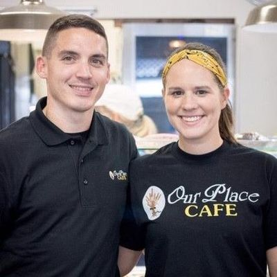Avatar for Our Place Cafe and Catering Hendersonville, TN Thumbtack