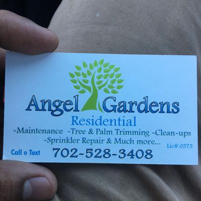 Avatar for Angel Gardens Las Vegas, NV Thumbtack