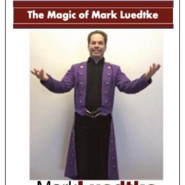 Avatar for Magic of Mark Luedtke