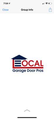 Avatar for Local Garage Door Pros