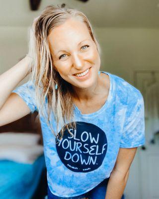 Avatar for Yoga with Danielle