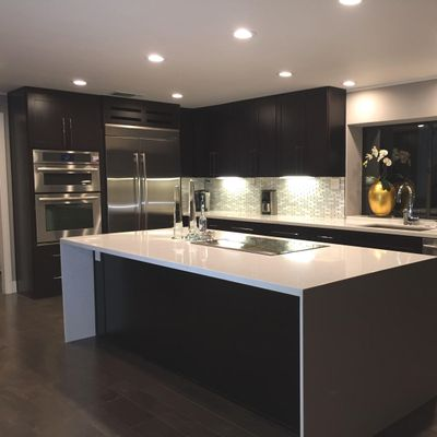 Avatar for DECO -  Kitchen & bath remodeling Folsom, CA Thumbtack