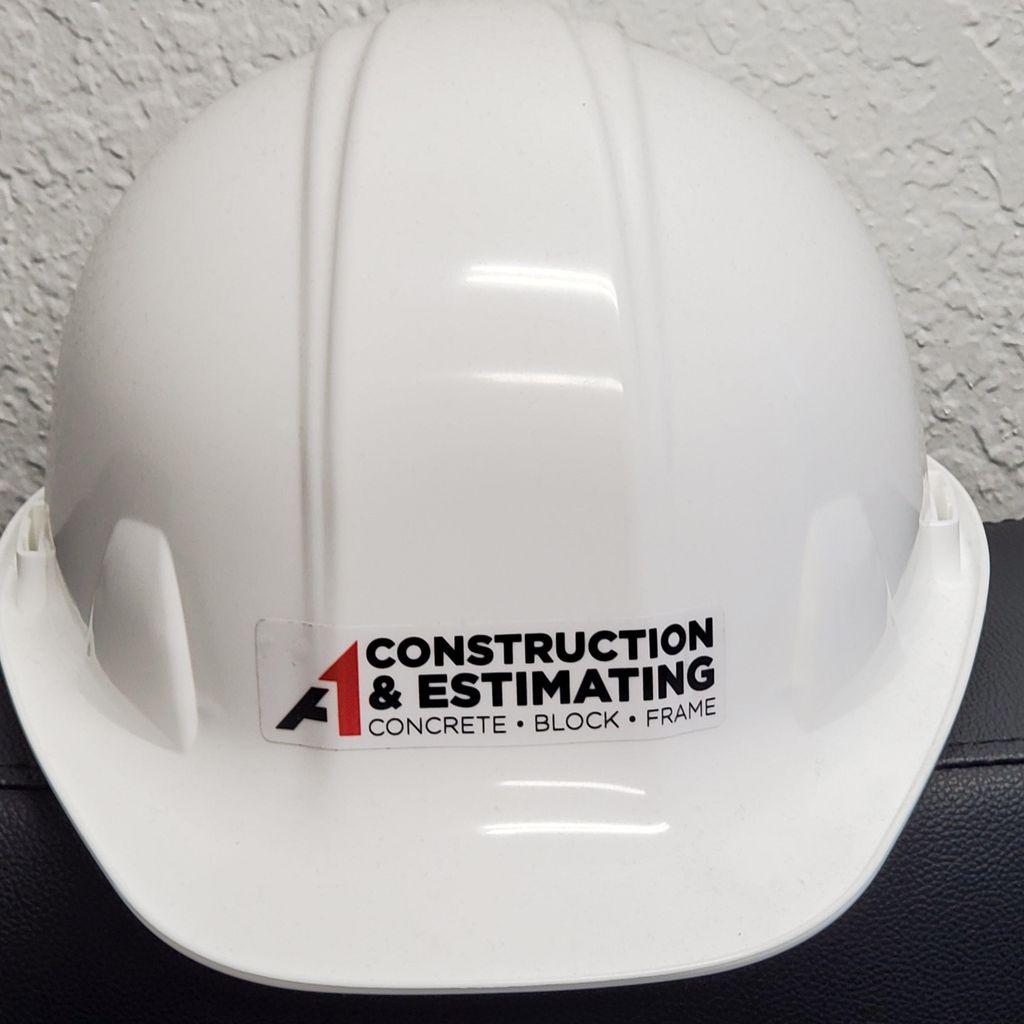 A1 Construction & Estimating, LLC