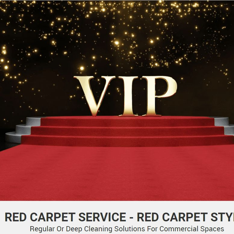 VIP Janitorial Services