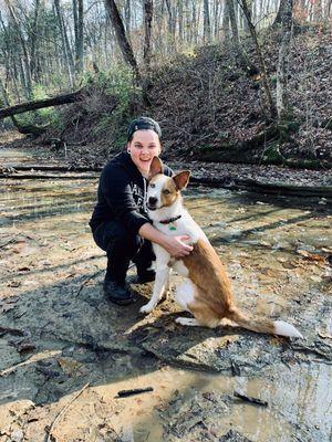Avatar for Autumns Dog Training Louisville, KY Thumbtack