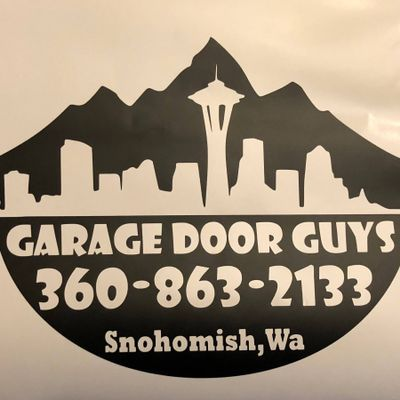Avatar for The Garage Door Guys LLC Snohomish, WA Thumbtack