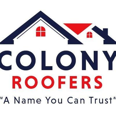 Avatar for Colony Roofers