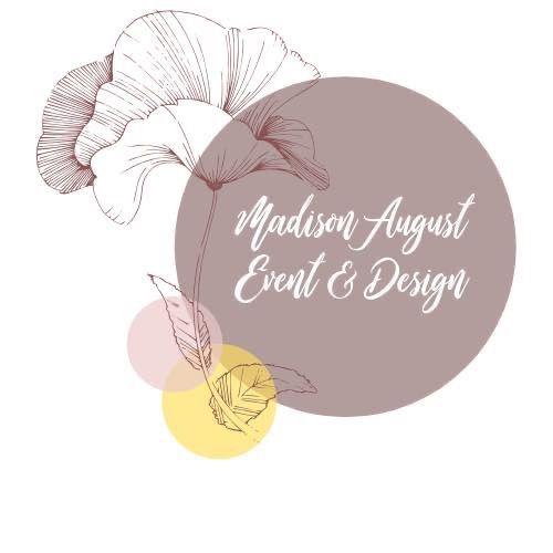 Madison August Event & Design