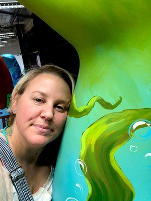 Avatar for Bryana Fleming Murals San Rafael, CA Thumbtack