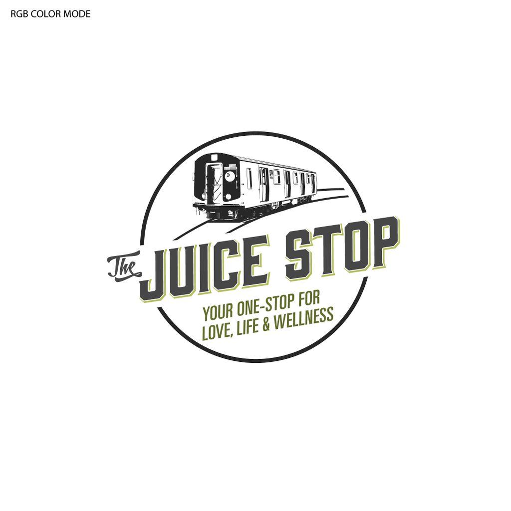 Logo Design - Jupiter 2020