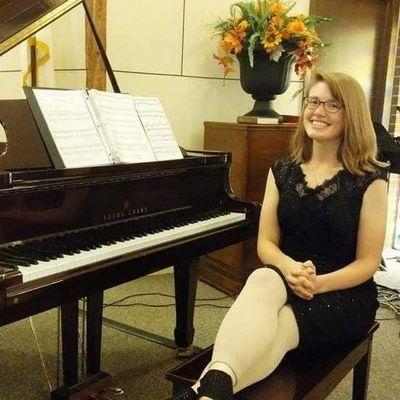 Avatar for Karis Ens' Piano Studio