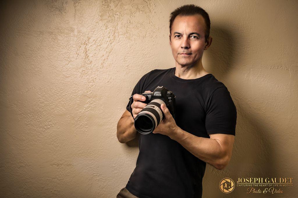 Joseph Gaudet Photography