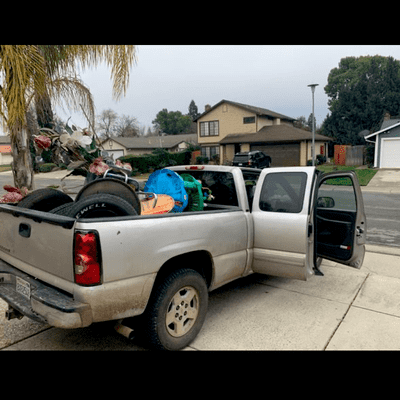 Avatar for E.A junk removal & furniture moving Antelope, CA Thumbtack