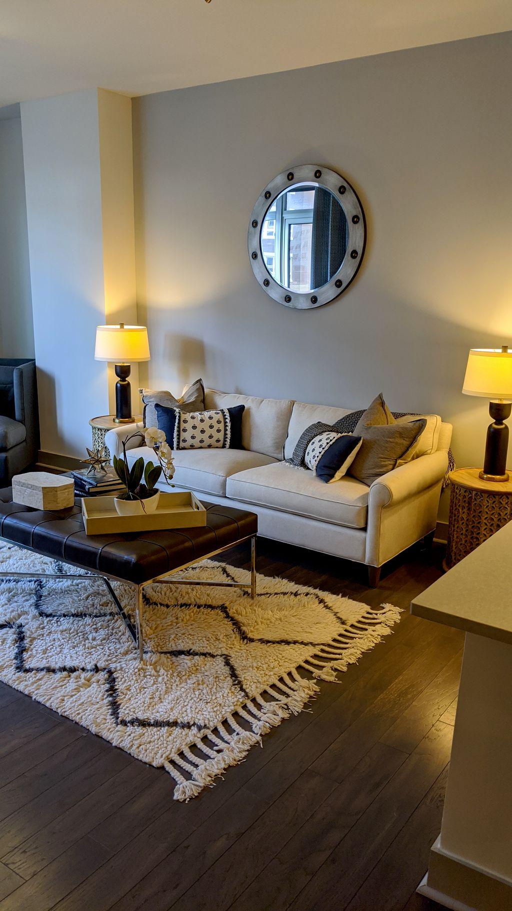 Reston Apartment
