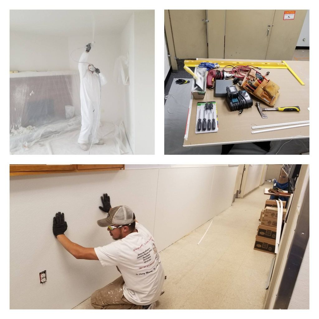 Ruebens Painting & Remodeling
