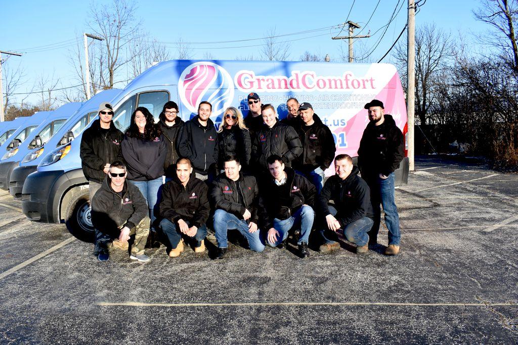 Grand Comfort Team