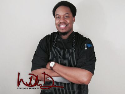 Avatar for Chef Willie D. Culinary Services Chicago, IL Thumbtack