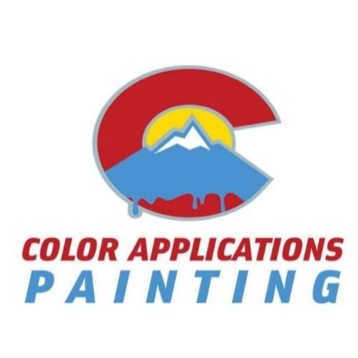 Color Applications Painting