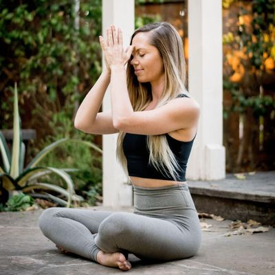 Avatar for Kaitlin Breuninger - Private Yoga Instructor Santa Ynez, CA Thumbtack