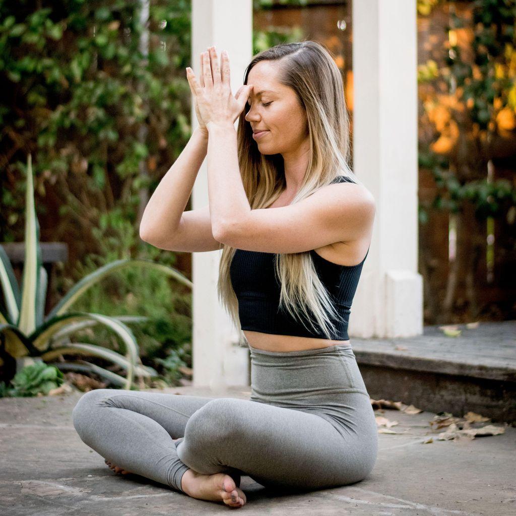 Kaitlin Breuninger - Private Yoga Instructor