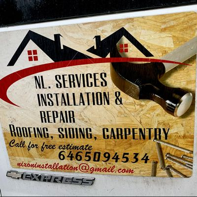 Avatar for NL CARPENTRY SERVICES Middletown, NY Thumbtack