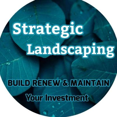 Avatar for Strategic Landscaping Papillion, NE Thumbtack
