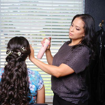 Avatar for Three Zero Six-Hairstyling and Makeup Artistry Dallas, TX Thumbtack