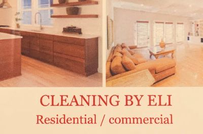 Avatar for Cleaning by Eli Port Saint Lucie, FL Thumbtack