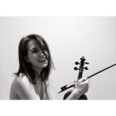 Avatar for Violinist and Violin Lessons: online and in person