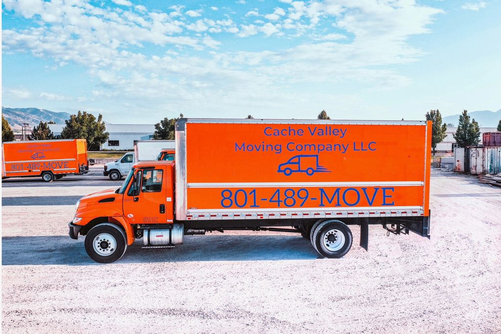 Cache Valley Moving Company LLC