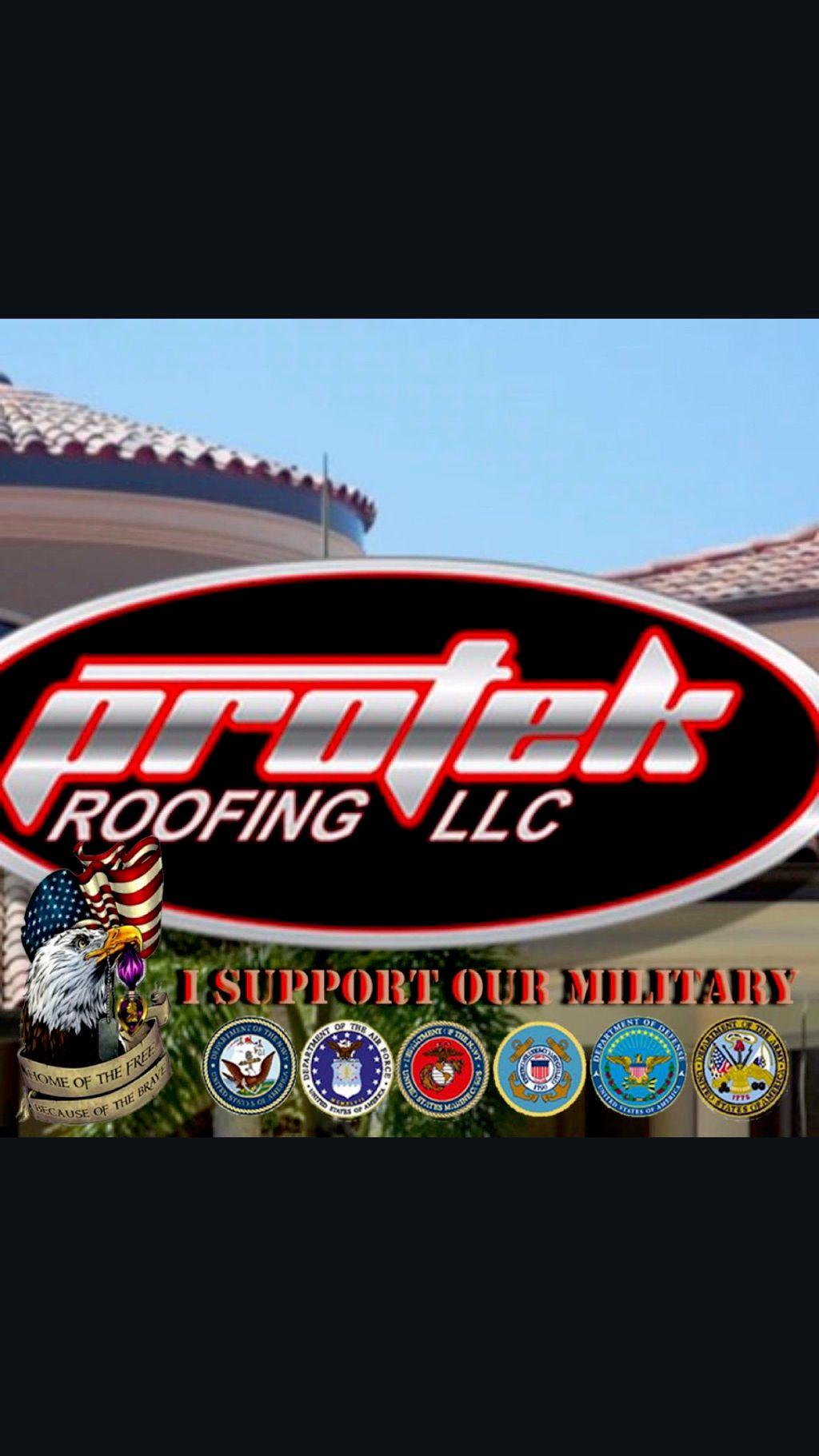 Protek Roofing LLC