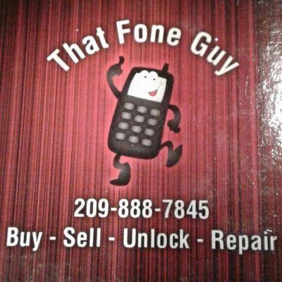 Avatar for That Fone Guy Stockton, CA Thumbtack