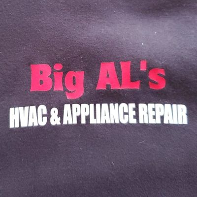 Avatar for Big Al's Appliance Repair Newhall, CA Thumbtack