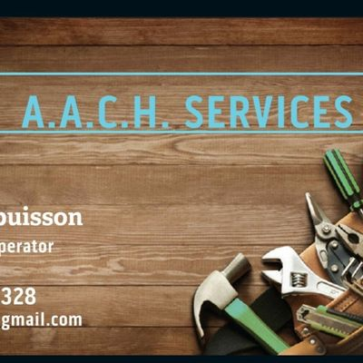 Avatar for A.A.C.H. SERVICES