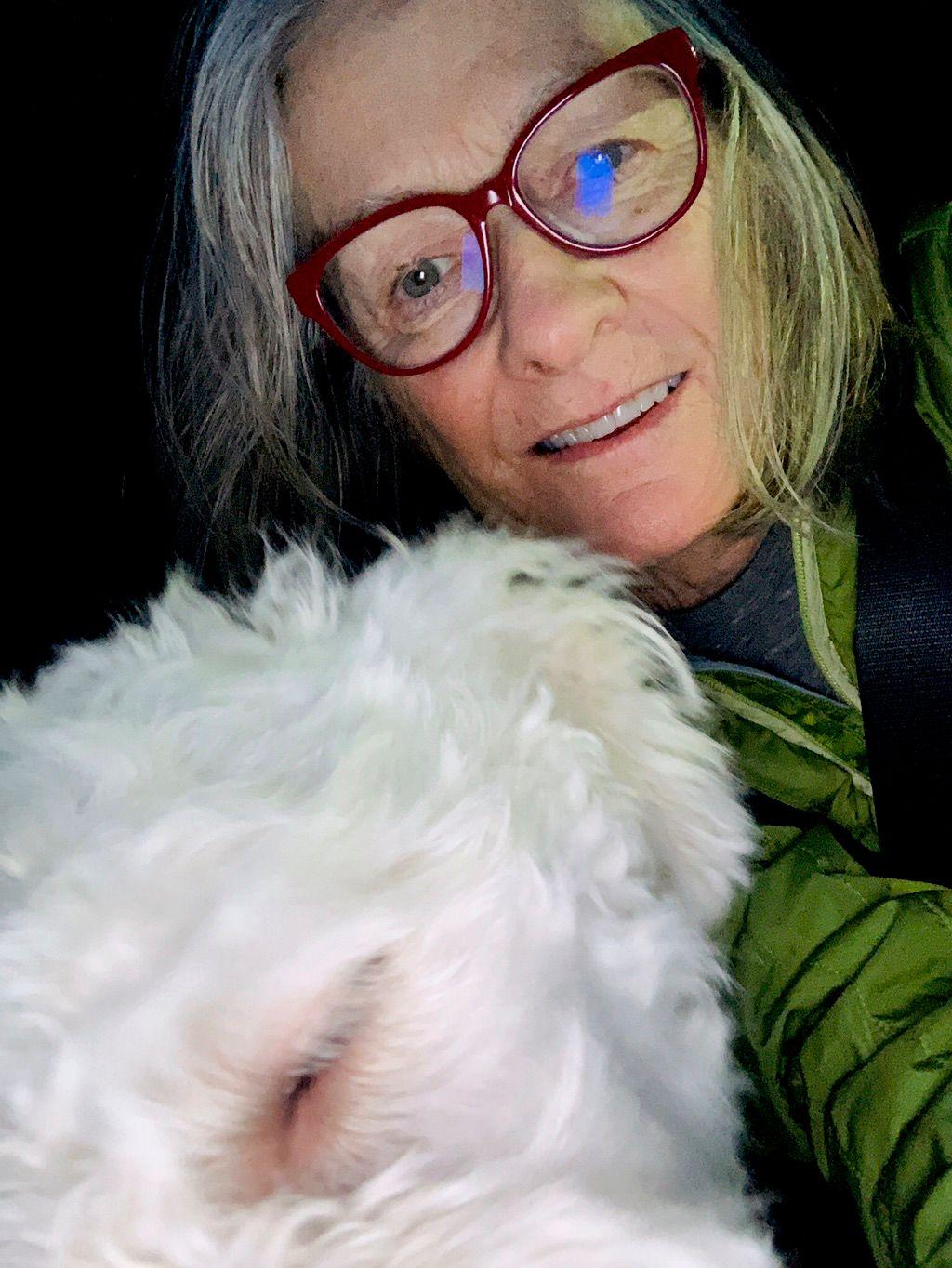Patty's 1st Love Woof